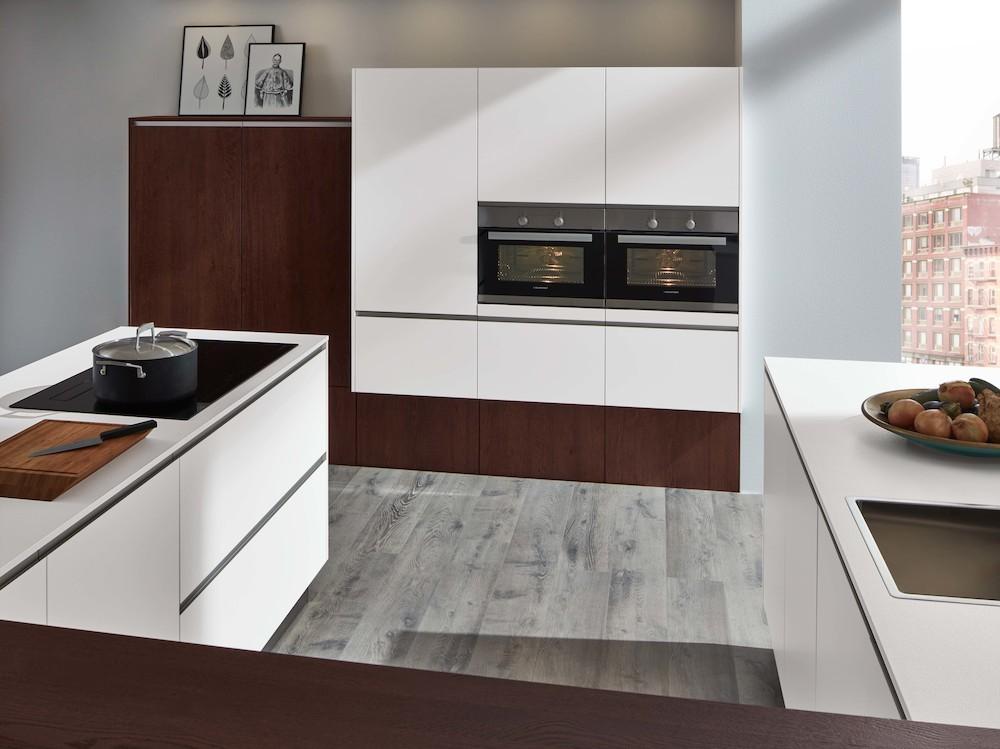 Häcker Küchen :: B&S Küchen &Badmöbel in Düren