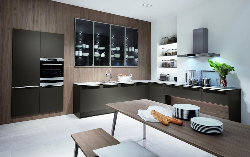 ProNorm Küchen :: B&S Küchen &Badmöbel in Düren